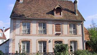 Maison natale du Père Daniel Brottier
