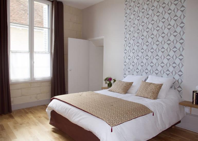 Maison saint Aignan Suite 1