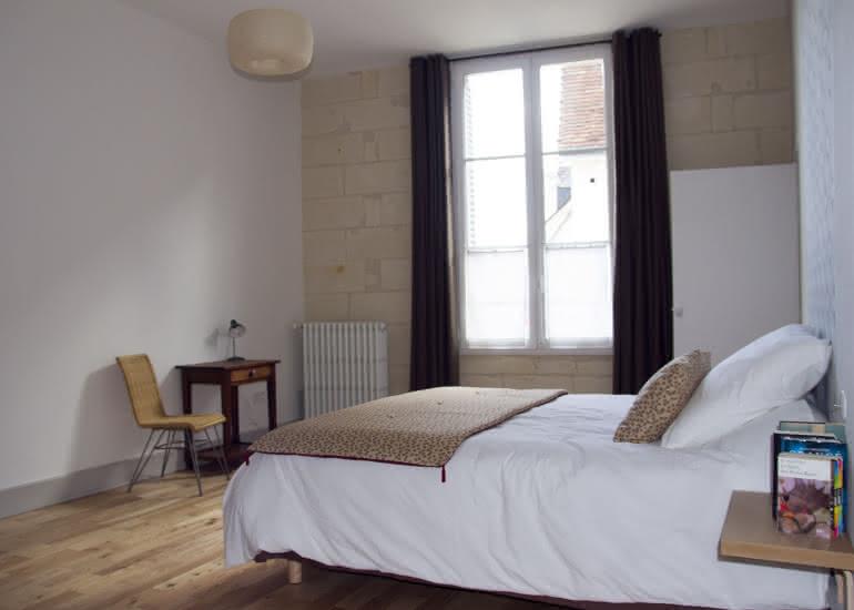 Maison saint Aignan Suite 2