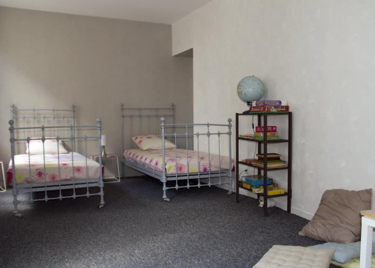 Maison saint Aignan Suite 3