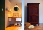 la maison saint aignan-chambre d'hote-suite familiale-salle de bain