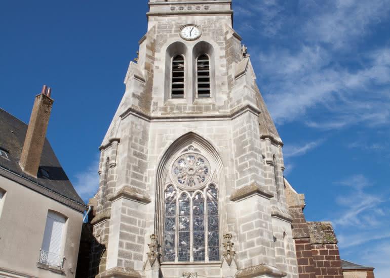 Mandorle-Eglise-Mondoubleau