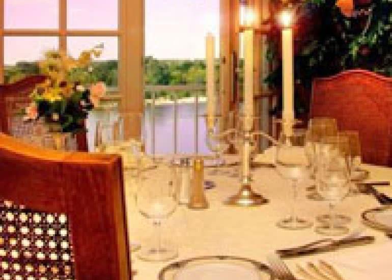 Manoir Bel Air Restaurant