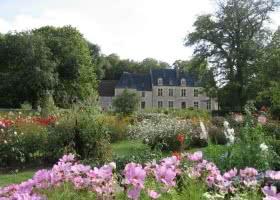 Concert : Au fil de la Loire, sur les pas de Léonard... par l'Ensemble Jacques Moderne