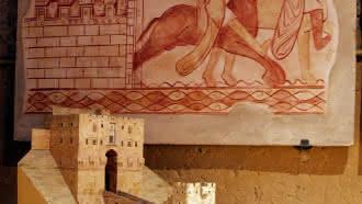 Sur les traces des Chevaliers Templiers