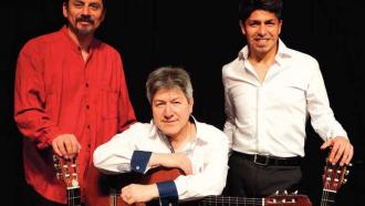 Festillésime41 – Concert : Cristobal Pazmino Trio à Marcilly-en-Beauce