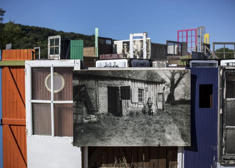 Exposition-mémoire-Zone-i-Thoré-la-Rochette