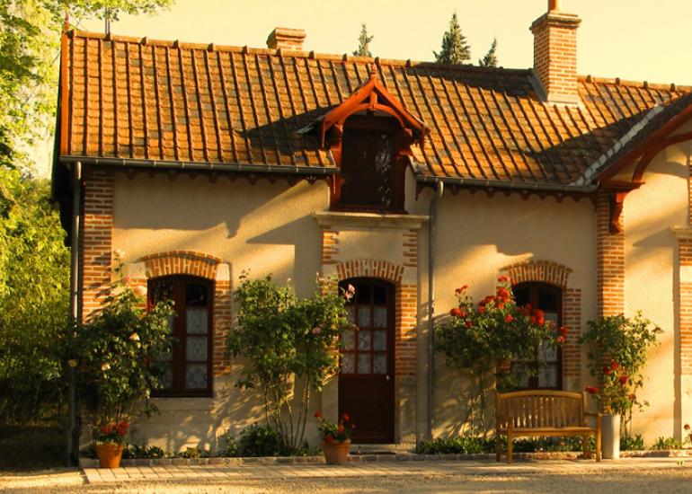 Meublé de tourisme Les Bambous - Crouy-sur-Cosson