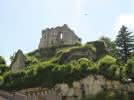 Château de Montoire-sur-le Loir