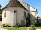 Eglise Saint-Oustrille à Montoire-sur-le Loir