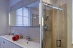 Salle de bain Gîte Cerf