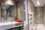Salle de bain -Gîte du Chêne