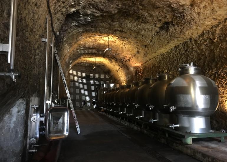 Cave du Clos Roussely