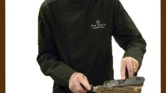 Max Vauché, Chocolatier Créateur