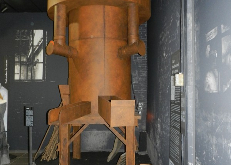 Foundry Museum