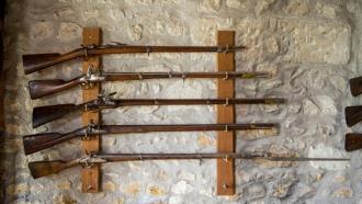 Musée de la Pierre à fusil