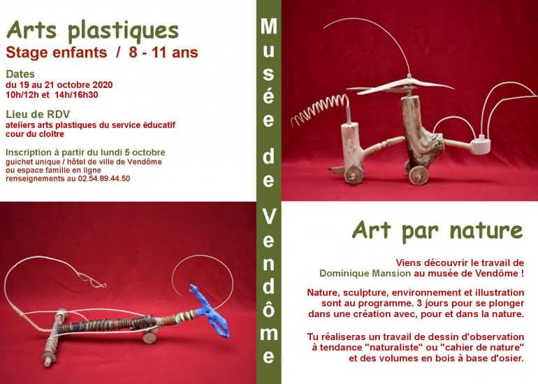 Stage-arts-plastiques-Vendôme