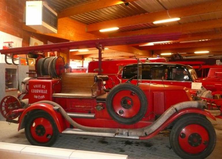 Musée des pompiers@ElodiePLEUVRY (6)