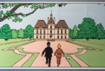 Musee-Tintin-Domaine-Cheverny-Mir-Photo-ADT41--17-