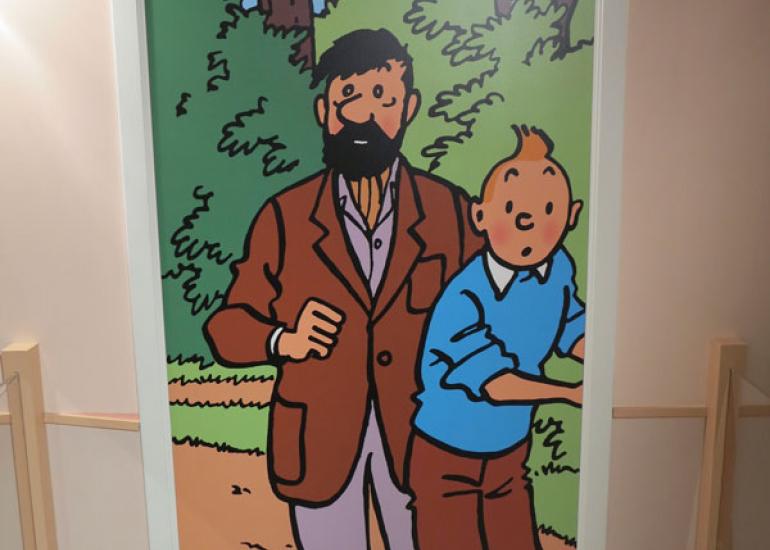 Musee-Tintin-Domaine-Cheverny---5-