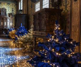 Fêtes de Noël au Château Royal de Blois