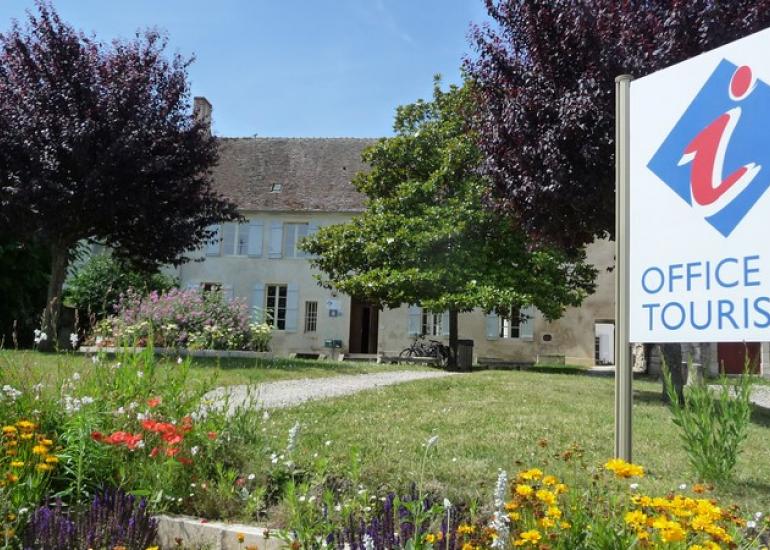Office de Tourimse Beualieu sur Loire - 8 juillet 2016 (2)