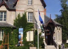 Office de tourisme Val de Loire & Forêt d'Orléans - Bureau de Jargeau