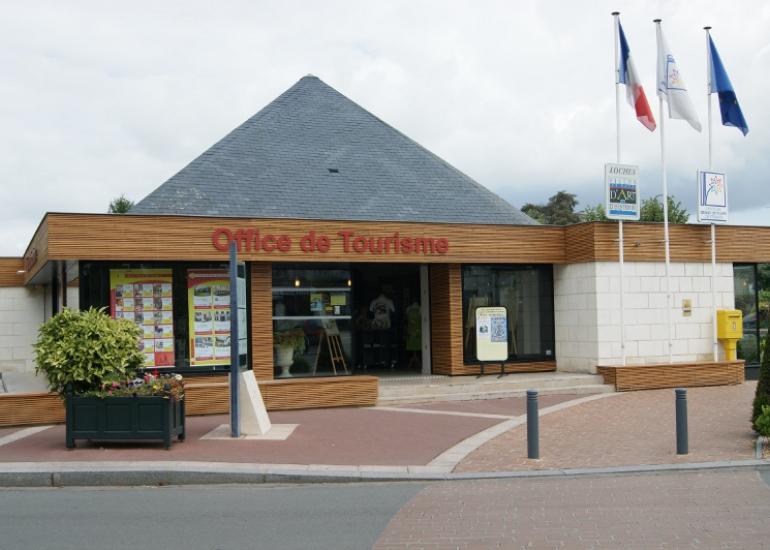 Office de Tourisme du Lochois