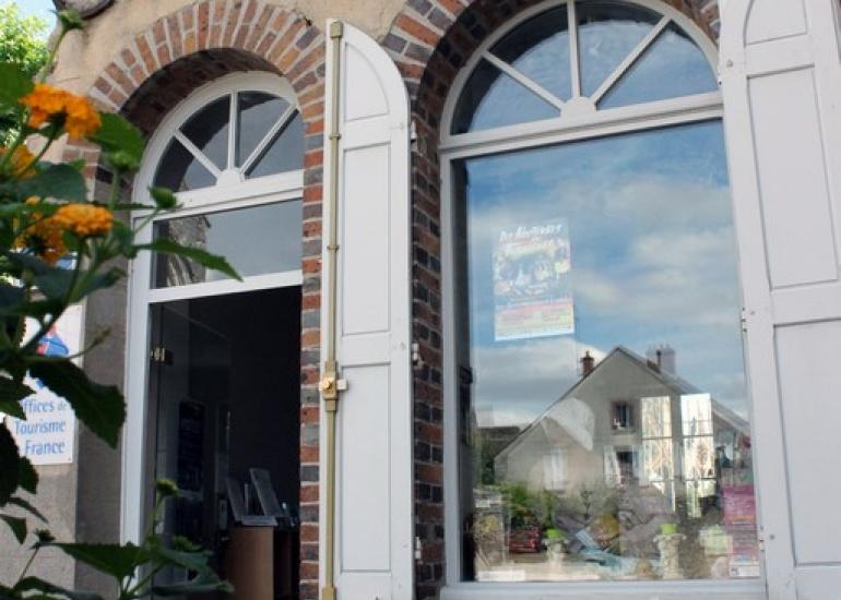 Office de Tourisme Ferrières Quatre Vallées - extérieur 2 (1)