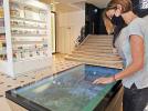 office-de-tourisme-orleans-metropole-tables-tactiles-place-du-martroi