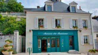 Sud Val de Loire tourisme – Office de Tourisme