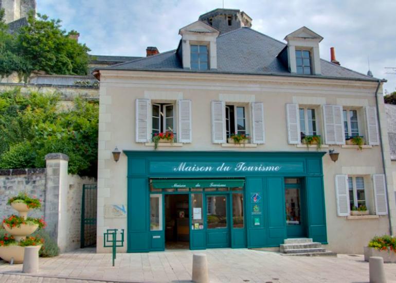 Office-de-Tourisme-St-Aignan©OT-Val-de-Cher-Controis