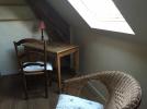 Chambre vue sur les cèdres 1er étage