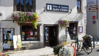Office de Tourisme des Terres du Val de Loire – Bureau de Beaugency