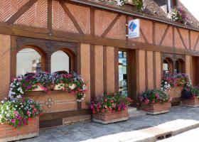 Office de Tourisme Gâtinais Sud - Bureau de Bellegarde