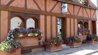 Office de Tourisme Gâtinais Sud – Bureau de Bellegarde