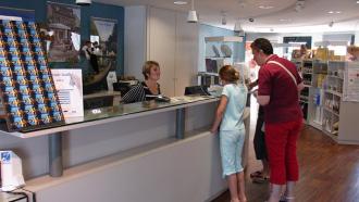 Office de Tourisme de Montargis et son Agglomération