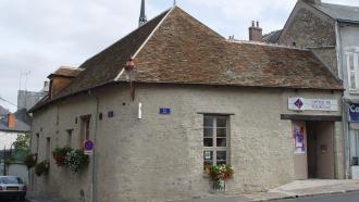 Office de Tourisme du Grand Pithiverais – bureau de Pithiviers