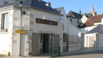 Office de Tourisme des Terres du Val de Loire – Bureau de Meung-sur-Loire