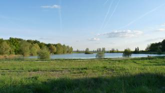 Plan d'eau du Bois-Vigneau