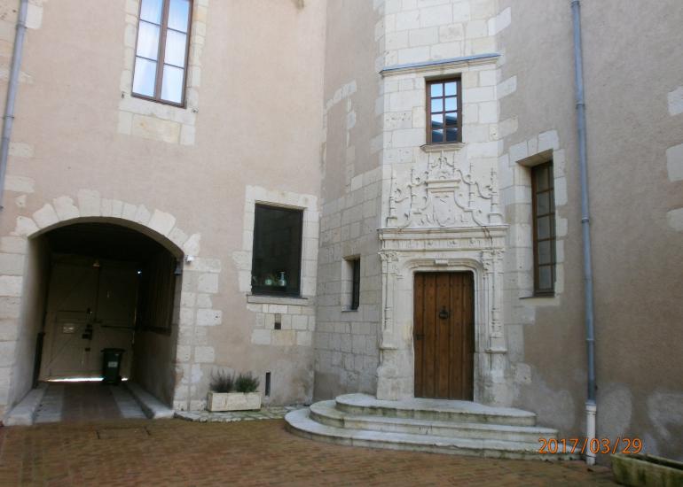 Maison-Renaissance-Montoire-sur-le-Loir