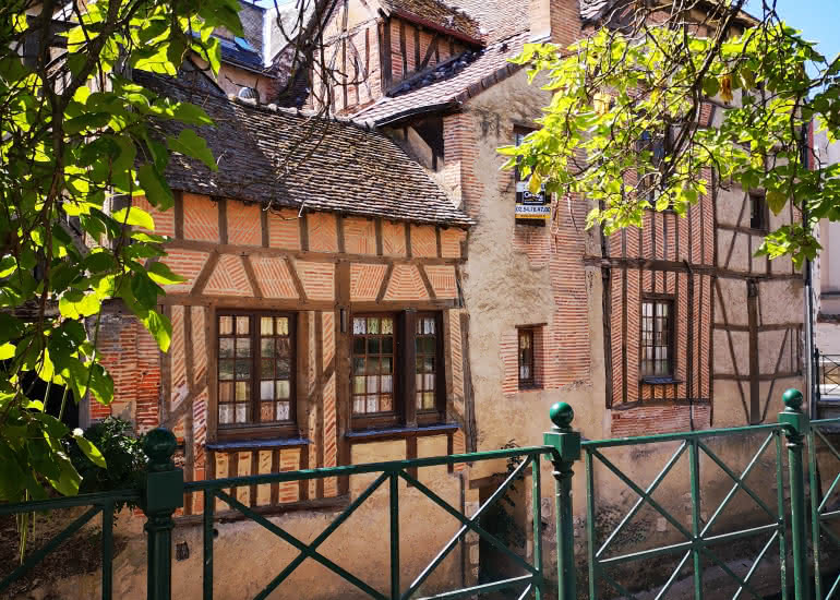 Ville-de-romorantin-lanthenay