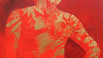 Exposition d'Alexis Pandellé