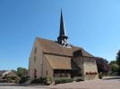 Patrimoine caquetoir église Isdes (Copier)
