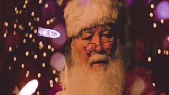 Rendez-vous avec le Père Noël au château royal de Blois