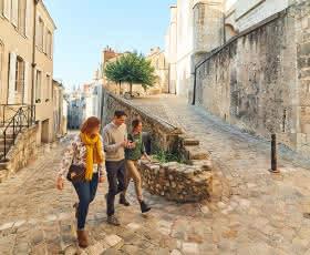 Visitez Blois avec Les Petits Clous