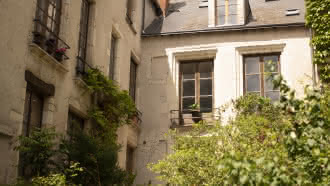 Hôtel particulier de Rochefort