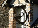 Maison du cerf à Villeny en Sologne