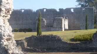 Vestiges gallo-romains