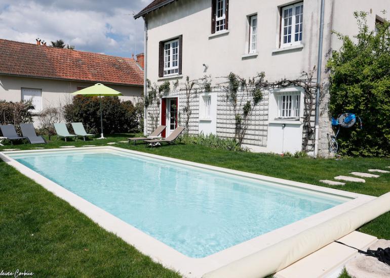 piscine platanes